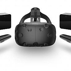 HTC-VIVE(바이브) 1일 렌탈(대여) + 장기할인(7일이상)