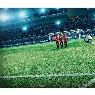 2018월드컵 VR축구행사용 / 헤딩슛모드&킥커모드&골키퍼모드 / VR SOCCER - VR체험행사(VR기기 렌탈대여임대)