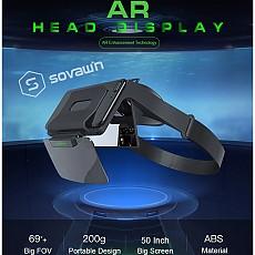[AR행사렌탈-패키지2번] AR헤드셋 + 스마트폰 + 컨트롤러 + AR콘텐츠세팅